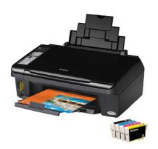 Epson SX400 Multifunktionsgerät