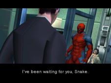 Metal Gear Solid – Komplettlösung für Actionsspiel: Red Ninja