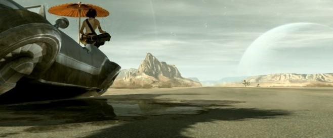 Actionspiel Beyond Good & Evil 2: Panne ©Ubisoft