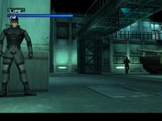 Metal Gear Solid – Komplettlösung für Actionsspiel: Tank Hangar