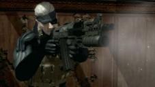 Actionspiel Metal Gear Solid 4: Waffe