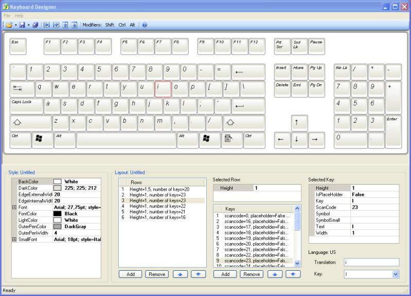 Tastaturkürzel