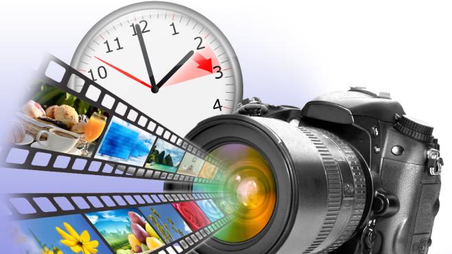 Windows-Ratgeber: Aufnahmezeit ändern©WoGi - Fotolia.com