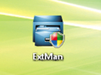 Gratis-Programm: ExtMan
