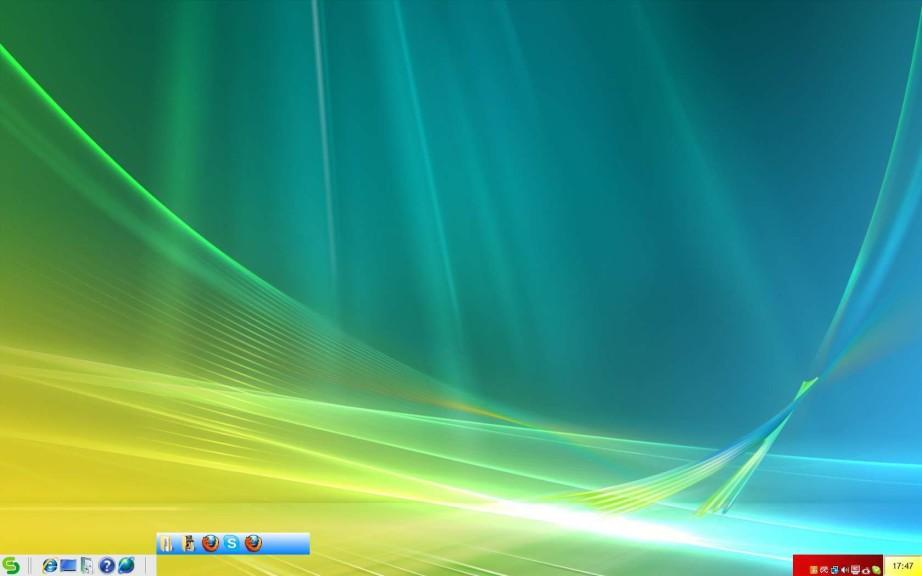 Screenshot 1 - Emerge Desktop