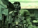 Actionspiel Metal Gear Solid 4: Vamp