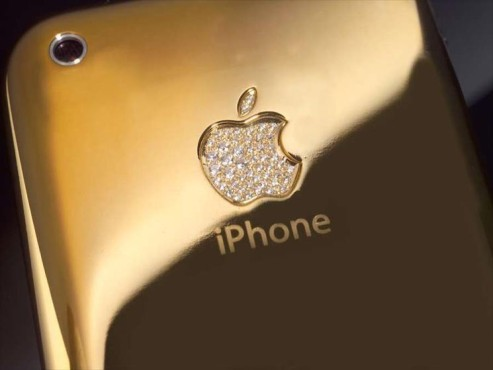 Apple iPhone Sayn Design
