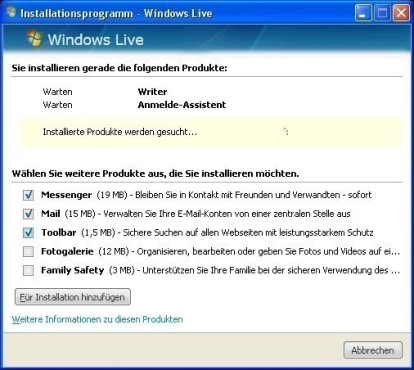 Windows Live Writer: Blog-Software