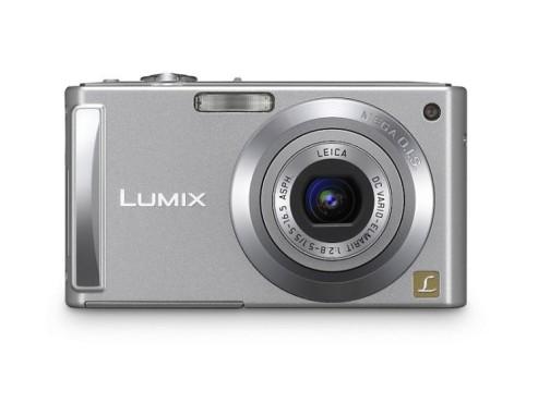 Panasonic Lumix DMC-FS3