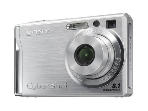 Sony Cybershot DSC-W90