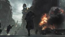 Actionspiel Call of Duty – World at War: Gefecht