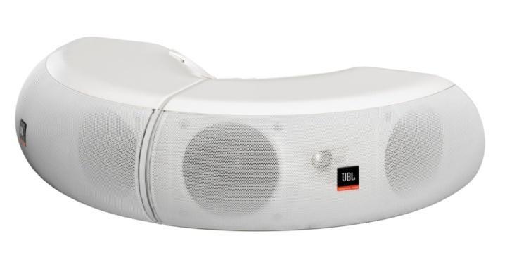 jbl control now aw audio video foto bild. Black Bedroom Furniture Sets. Home Design Ideas
