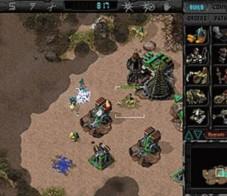 Strategiespiel Dark Reign: Basis