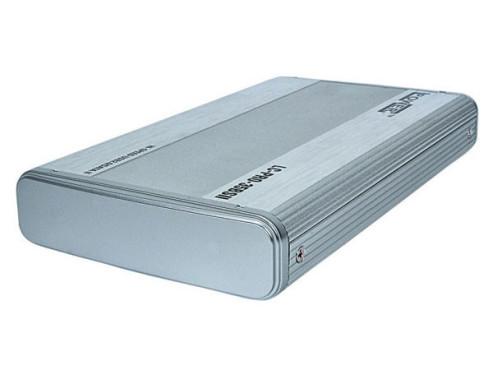 LC-Power EH-35BE2: Gehäuse für 3,5-Zoll-Festplatte