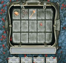 Abenteuerspiel – Dracula Origin: Tasche