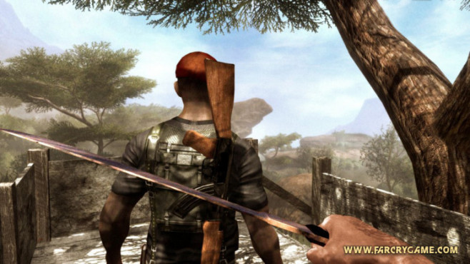 Actionspiel Far Cry 2