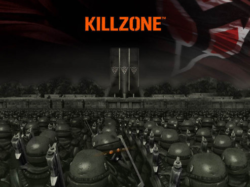 Actionspiel Killzone 2