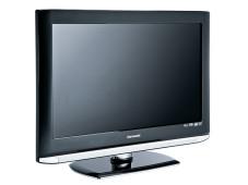 Test Hanseatic Lc22whd Lcd Tv Mit Eingebauter Festplatte Audio