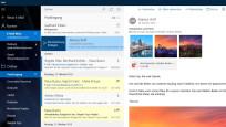 Mail, Kalender und Kontakte (App für Windows 10 & 8, Office)©COMPUTER BILD