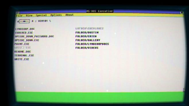 Microsoft Windows 1.11 (Windows-10-App, Unterhaltung) ©COMPUTER BILD