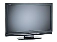 Der Sharp LC-32D44EBK hat einen DVB-T-Empfänger eingebaut.