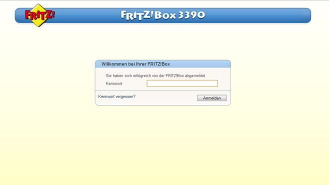 Fritz Box: Fernwartung einrichten©COMPUTER BILD