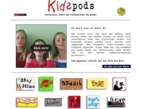 Kidspods