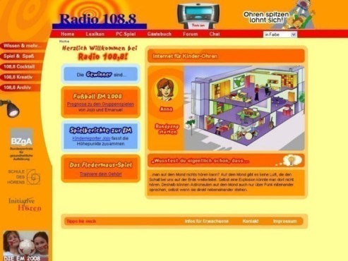 Radio 108,8