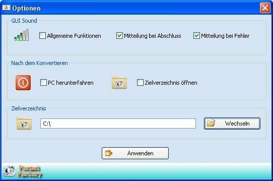 FormatFactory downloaden - COMPUTER BILD