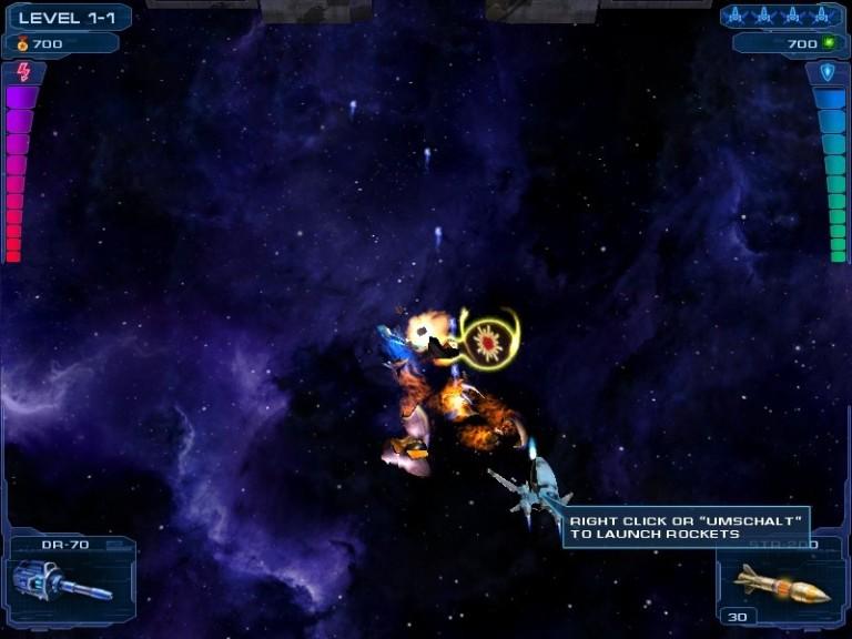 Screenshot 1 - Star Sword