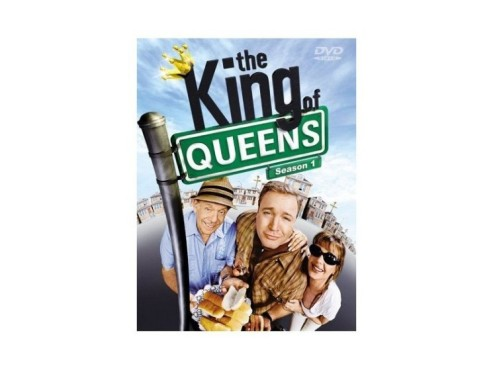 The King of Queens (Staffel 1) © COMPUTER BILD