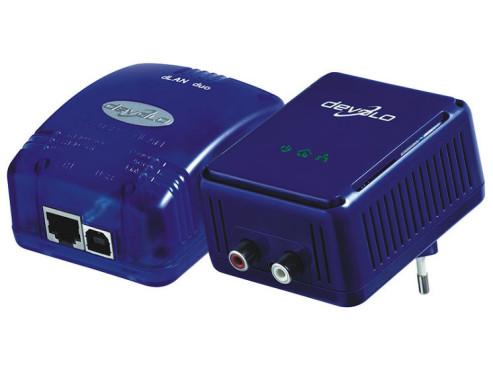Devolo dLAN Audio extender