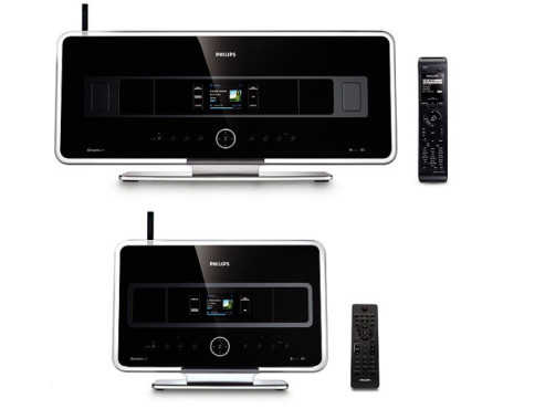Philips WACS7500