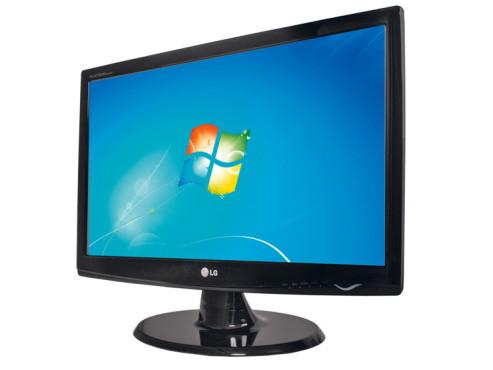 LG W2443T ©LG Electronics