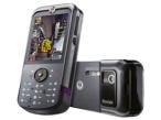 Motorola Motozine ZN5 - Kamera-Handy