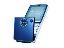Handy KM380 von LG