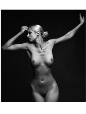 Bildergalerie:  Die 100 schönsten Akt-Bilder ©MarcHoppe