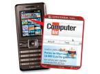 Handy mit Internetzugang