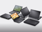 Dell Notebooks der Latitude-E-Serie