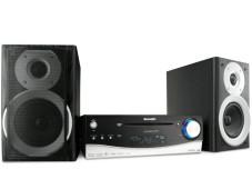 Soundsystem HT-DV30H von Sharp©Sharp
