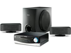 Soundsystem HT-DV40H von Sharp©Sharp