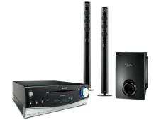 Soundsystem HT-DV50H von Sharp©Sharp
