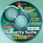 Kaspersky Internet Security Suite CBE: CD©Kaspersky