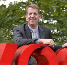 Vodafone-Chef Fritz Joussen