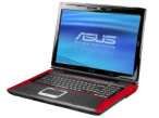 Asus G71V ESL-Edition - Gaming-Notebook
