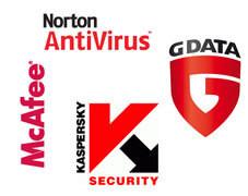 20 nützliche Kaspersky-Tipps Alte Sicherheitspakete entfernen