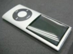 Phantombild Apple iPod nano©Kevin Rose Blogg