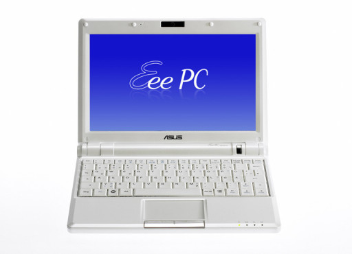 Notebook: Asus Eee PC 900A