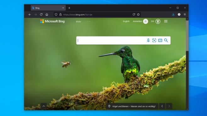 Open-Source-Software: Die besten Gratis-Programme Firefox trumpft mit guter Technik und Erweiterbarkeit auf. Die Oberfläche passen Sie individuell an.©COMPUTER BILD