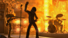 Musikspiel Guitar Hero World Tour: Konzert